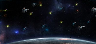 Vega Conflict imagen 6 Thumbnail