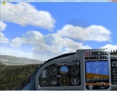 Vehicle Simulator  2.3.6 Demo imagen 2
