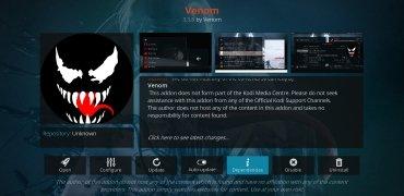 Venom image 1 Thumbnail