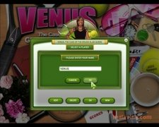 Venus: The Case of the Grand Slam Queen image 4 Thumbnail