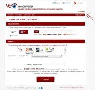 VEO Video Converter imagem 1 Thumbnail