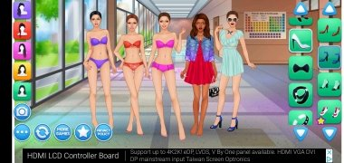 College Girls Team Makeover image 9 Thumbnail