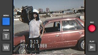 VHS Camcorder image 1 Thumbnail