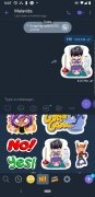 Viber Messenger imagem 4 Thumbnail