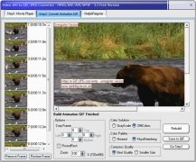 Video-AVI to GIF/JPEG Converter bild 4 Thumbnail