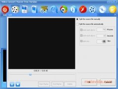 Video Convert Master image 2 Thumbnail