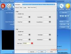 Video Convert Master immagine 3 Thumbnail