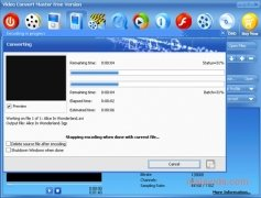 Video Convert Master immagine 4 Thumbnail