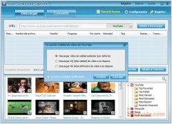 Video Download Capture imagem 1 Thumbnail