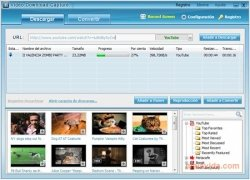 Video Download Capture imagem 2 Thumbnail