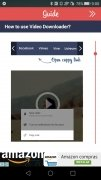Video Downloader image 6 Thumbnail
