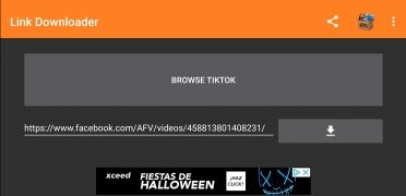 Video Downloader for TikTok imagen 1 Thumbnail