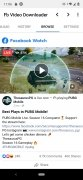 Video Downloader für Facebook bild 1 Thumbnail
