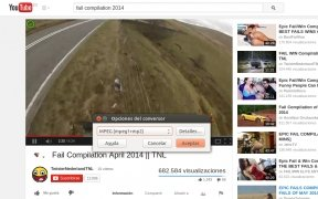 Video DownloadHelper immagine 2 Thumbnail