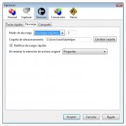 Video DownloadHelper imagen 6 Thumbnail