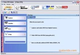 Video DVD Maker immagine 3 Thumbnail