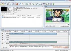Video Edit Magic imagen 1 Thumbnail