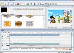 Video Edit Magic imagen 2 Thumbnail