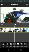Video Editor AndroMedia image 6 Thumbnail