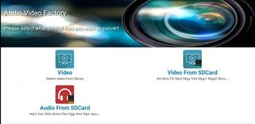 Video Format Factory image 4 Thumbnail