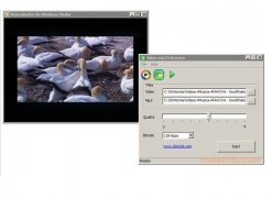 Video mp3 Extractor image 1 Thumbnail