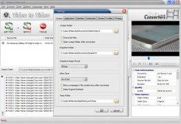 Video to Video Converter image 6 Thumbnail