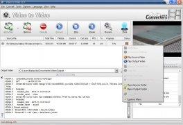 Video to Video Converter image 7 Thumbnail