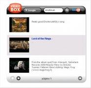 Videobox imagem 2 Thumbnail