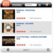 Videobox imagem 3 Thumbnail