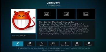 VideoDevil image 1 Thumbnail