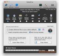 VideoDrive imagen 1 Thumbnail