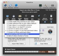 VideoDrive imagen 5 Thumbnail