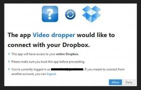 Videodropper imagen 3 Thumbnail