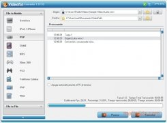 VideoFab Converter image 3 Thumbnail