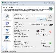 VideoInspector imagen 1 Thumbnail