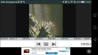 VideoPad imagen 3 Thumbnail