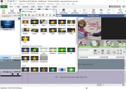 VideoPad Video Editor image 2 Thumbnail