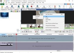 VideoPad Video Editor image 5 Thumbnail