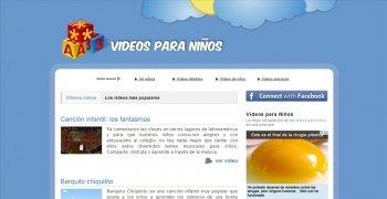 Vídeos para niños imagen 1 Thumbnail