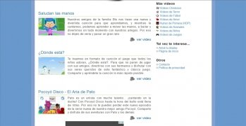 Vídeos para niños imagen 2 Thumbnail