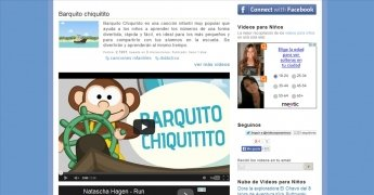 Vídeos para niños imagen 3 Thumbnail