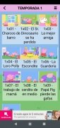 Videos Peppa Pig imagen 1 Thumbnail