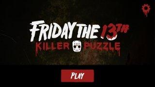 Vendredi 13 : Puzzle assassin image 1 Thumbnail