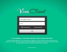 VineClient imagen 1 Thumbnail