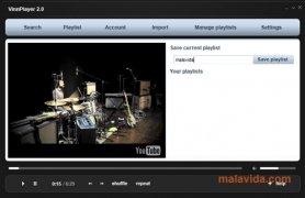 VinnPlayer imagen 3 Thumbnail