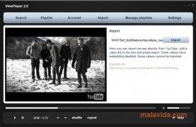 VinnPlayer imagem 4 Thumbnail