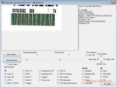 VintaSoftBarcode.NET imagen 4 Thumbnail