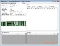 VintaSoftBarcode.NET imagen 5 Thumbnail