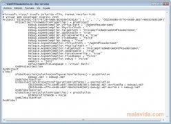 VintaSoftImaging.NET imagen 4 Thumbnail