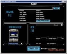 VIO Mobile Video Converter Изображение 2 Thumbnail